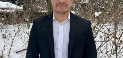 Andres Hernandez - Musikschule
